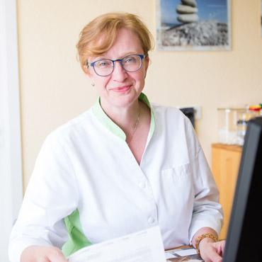 Dr. med. Sabine Krieghoff